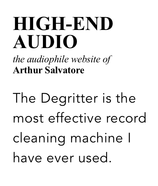 High-End Audio